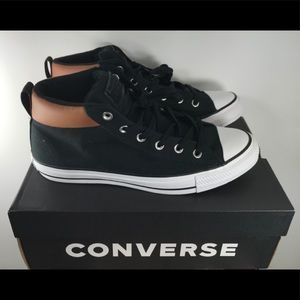 New Converse CTAS Street Mid Shoes